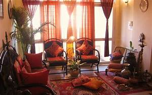 Ethnic indian decor for Interior decor bloggers