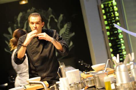 cyril lignac cuisine le chardenoux gourmets co