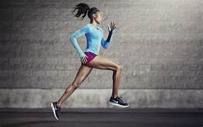 Nike Running Run Wallpapers Evq Athletics Sports