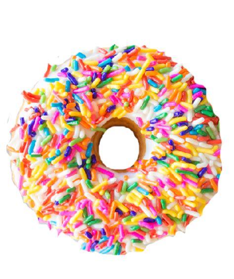 Donuts (Flavor Availability Rotates Regularly) | Sugar ...