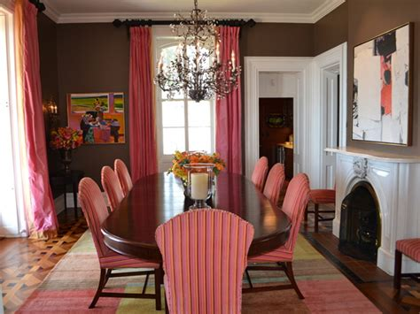 Great Ideas For Dining Room Decorating