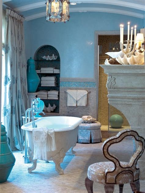 relaxing bathrooms  hgtv messagenote