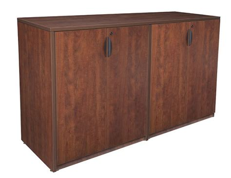stand up storage cabinets regency office furniture legacy side to side stand up