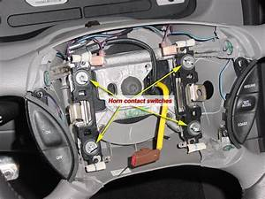 How To Install A Ford Fr500 Steering Wheel On 1999