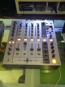 Pioneer Djm 700 S Dj Mixer Service Manual Manual Dj Mixer