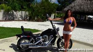 2006 Honda Vt1100c Shadow Spirit - Used Motorcycles For Sale