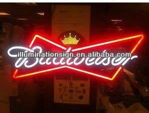 Beer Bowtie Crown Opti Neon Sign Buy Neon Light Sign