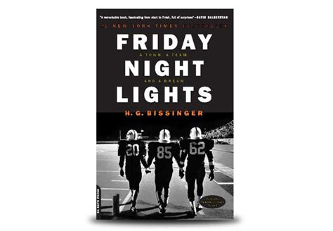 friday night lights book characters 8 tv shows you didn 39 t know were based on novels