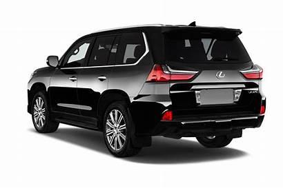 Lexus Suv Lx Lx570 570 Models Rear