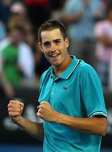 John Isner Photos Photos - 2012 Australian Open - Day 3 ...