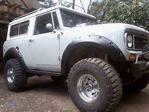 Fender Flares For A F