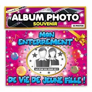 Album Photo Fille : album de photos pour souvenir enterrement vie de jeune fille ~ Teatrodelosmanantiales.com Idées de Décoration