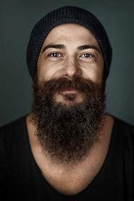 Romanian Men with Beard