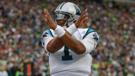seahawks  scariest   panthers  potential
