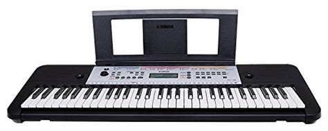 yamaha ypt 255 yamaha ypt 255 review specs and features of the yamaha ypt 255