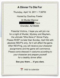 Best 25 Mystery dinner party ideas on Pinterest