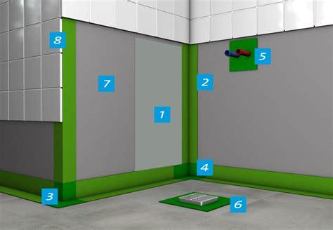 badezimmer abdichten badezimmer sicher und dauerhaft abdichten