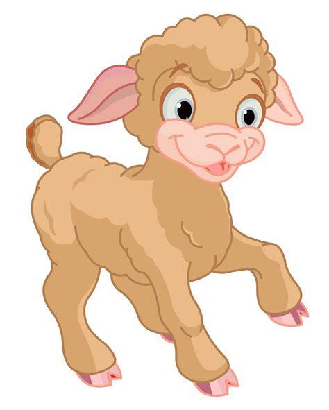 Best Lamb Clipart #20544 - Clipartion.com