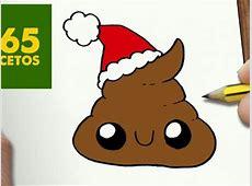 Dibujos kawaii de navidad faciles – Regalos populares de