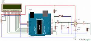 Lc Meter Using Arduino  Measuring Inductance And Frequency