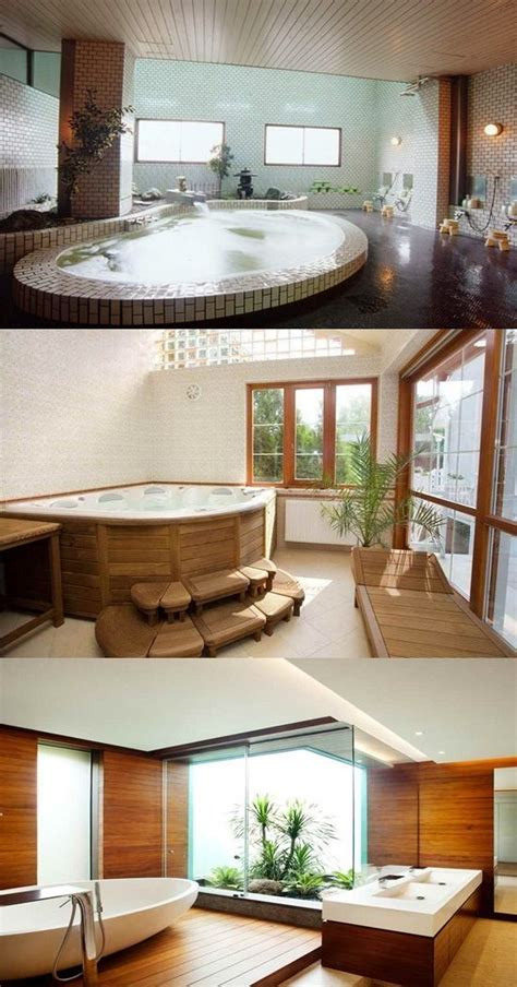 Japanese Bathroom Designs   Interior design
