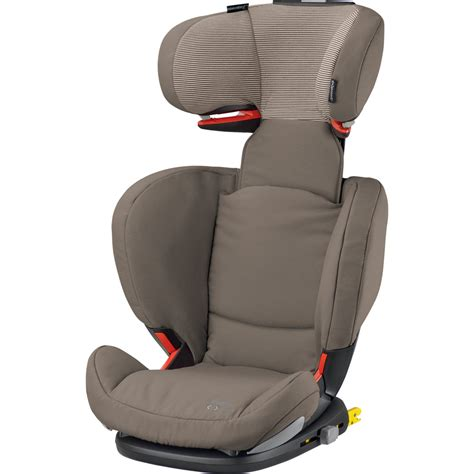 siege air siège auto rodifix air protect earth brown groupe 2 3
