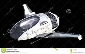 Drone Design For Sci-fi Alien War Spacecrafts Stock ...