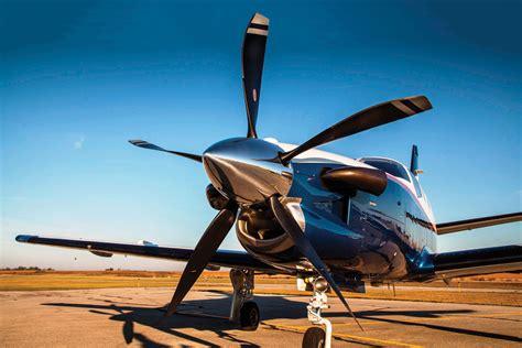 Turboprops are Back   Business Jet Traveler
