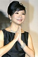 Buddhist Personality : Matilda Tao ~ Buddhist Celebrities