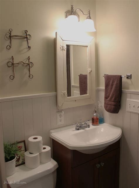 How To Hang Wainscoting Panels by 300 Bathroom Remodel Installing Paneling Tile