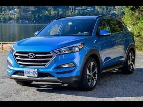 Vermont Hyundai by Hyundai Tucson Review