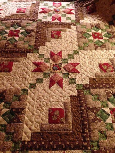 Log Cabin Quilt Patterns 521 Best Images About Log Cabin Variations On