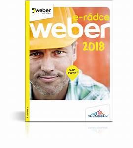Weber ceník 2018