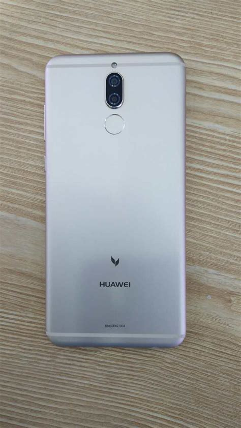 huawei g10 with 2 1 display and four cameras leaks ahead of official reveal android authority