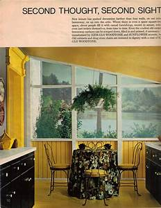 19 Interior Designs From 1970 Retro Renovation