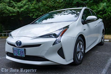 toyota prius  review  auto reporter