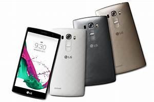 Lg G4 Beat Delivers Premium Design  Superior Features In A