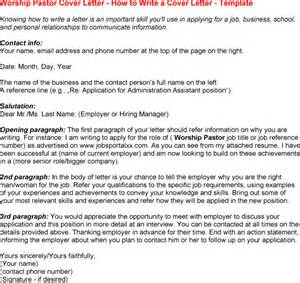 Resume For Pastors Cover Letters by Pastor Resume Sle