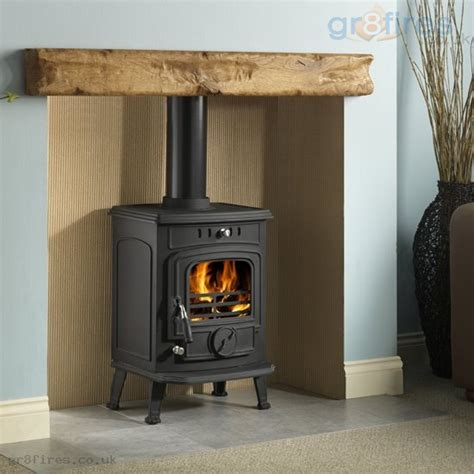 cost  install  wood burning stove