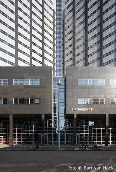 kantoor belastingdienst architectuurgids op architectuurorg