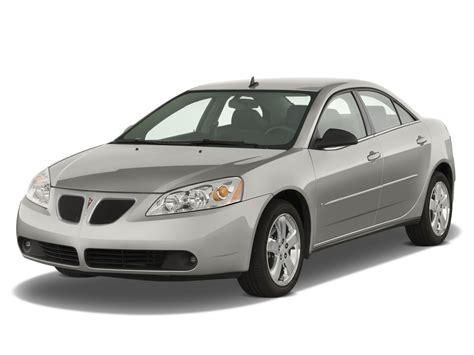 2006 Pontiac G6 Overview