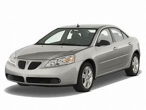 Pontiac G6 Reviews  Research New  U0026 Used Models