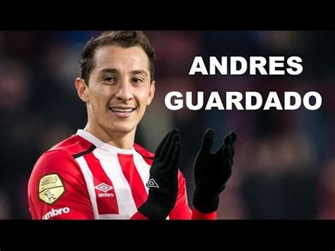 1 born 28 september 1986) is a mexican professional footballer who plays for spanish club real betis and captains the mexico national team. Andrés Guardado Passes, Goals & Assists 2016/2017 ᴴᴰ - YouTube