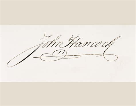 sign   times   handwritten signature dead