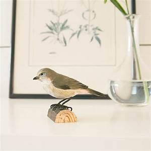 deco bird zilpzalp wildlife garden vogel und With katzennetz balkon mit birds garden fettfutter