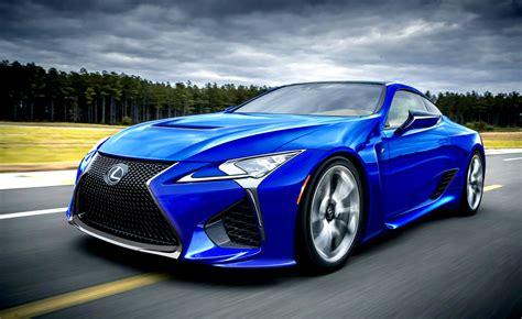 Lexus 20192020 Lexus Lfa For Driver Who Love To