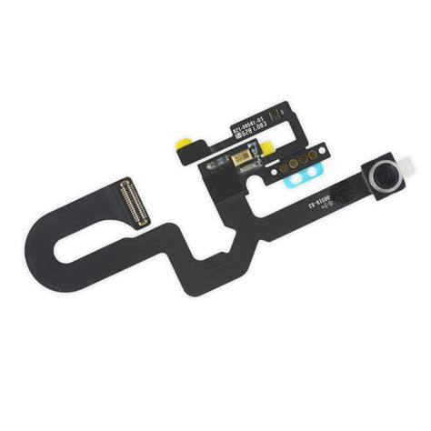 iphone   front camera  sensor cable ifixit