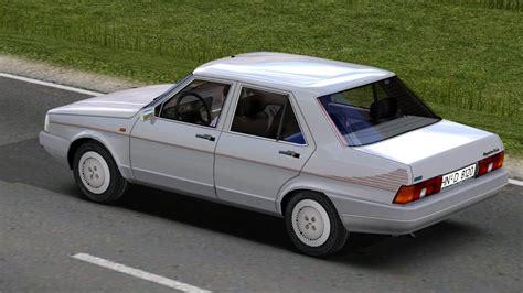 Fiat Regata by Fiat Regata 75 I E Drive Links Racer Free