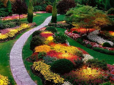Flower Garden Wallpaper 1080p Kokean Com Hd Quality