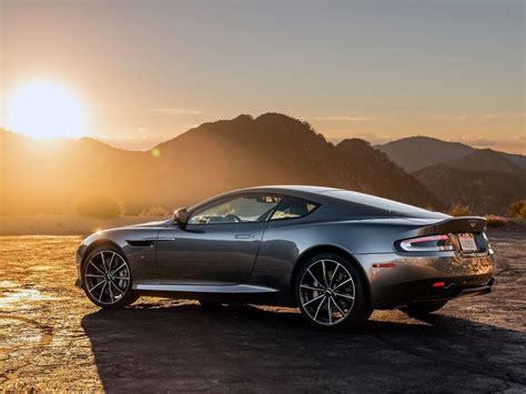 aston martin db9 2016 aston martin db9 gt wallpapers pics pictures